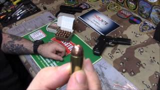 Groundbreaking! Best defense ammo I've seen yet.