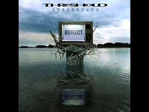 Threshold - Flags And Footprints