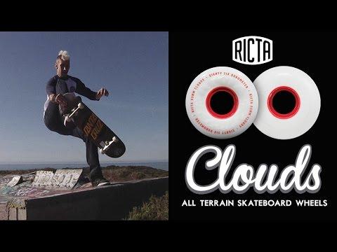 Ricta Clouds: All Terrain Wheels