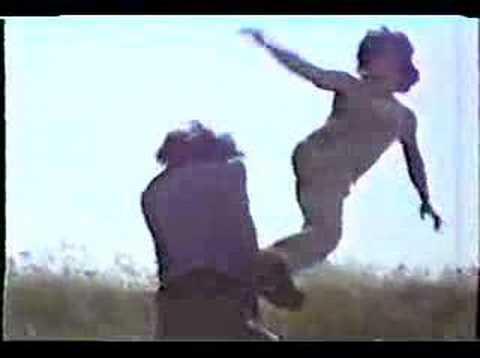 thunderkick martial art of kicking thumbnail