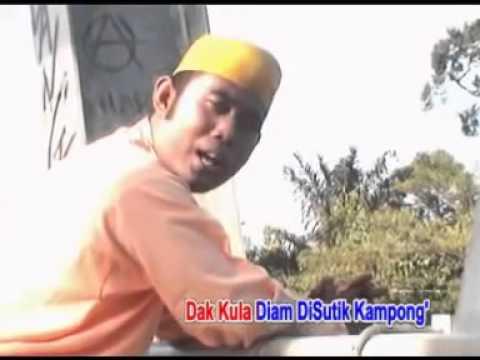 Lagu Melayu Balai Karangan  -  kampong da' kula
