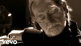 Клип Willie Nelson - I Never Cared For You
