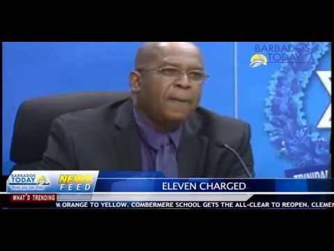 BARBADOS TODAY MORNING UPDATE - July 27, 2015