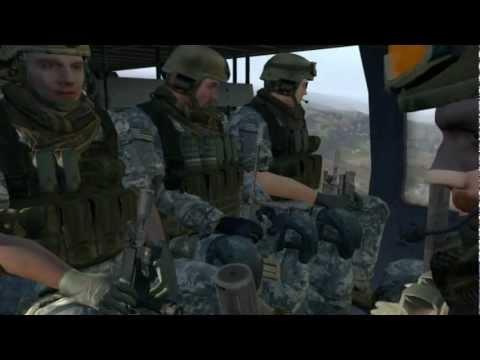 ◀ ARMA 2: Multiplayer Teamwork Realism
