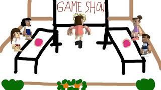 Pesticides game show