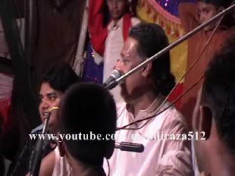 Kamalia Allah Ditta Lonay Wala 13 Rajab 2010 video