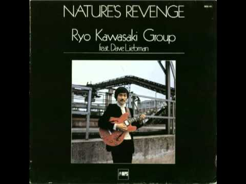 Ryo Kawasaki: Plays Villa-Lobos - Prelude #2&Choro #1