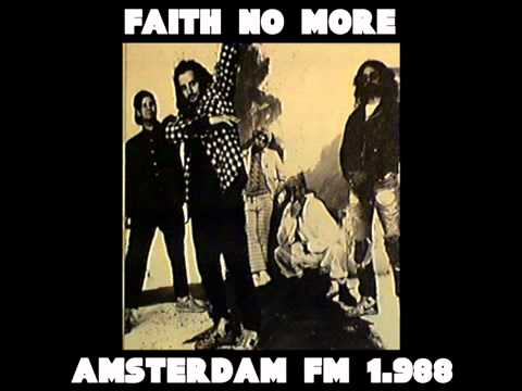 Faith no more - Introduce Yourself (Live 1988)