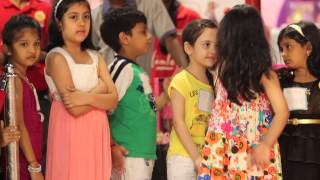 Hamleys Ramp Camp (Lakme Fashion Week) Mumbai