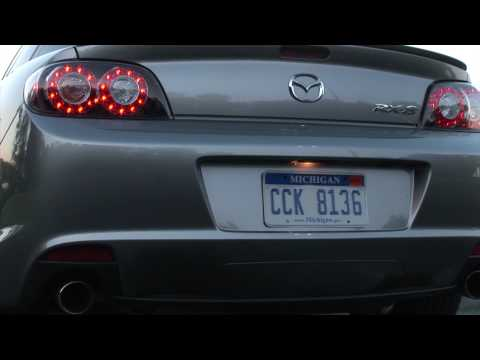 2010 Mazda RX-8 Grand Touring - Drive Time Review