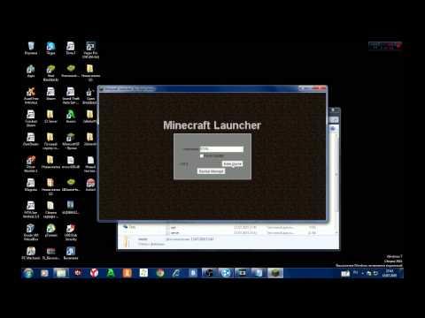 Как создать сервер с модами майнкрафт 1 5 2