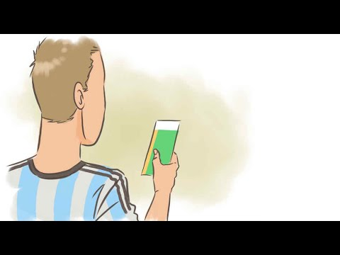 How to Apply for Tickets for the FIFA (Step By Step) With Images