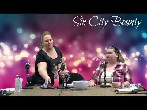 Sin City Bounty 05-01-18 Ep 378 (Warning: EXPLICIT!) Anal Expression: Uranus Smells thumbnail