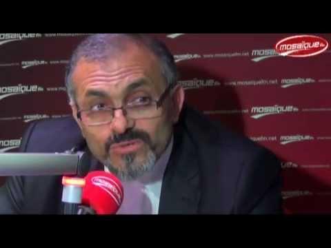 image vid�o عامر العريض : الثورة المضادّة لها سلفيتها