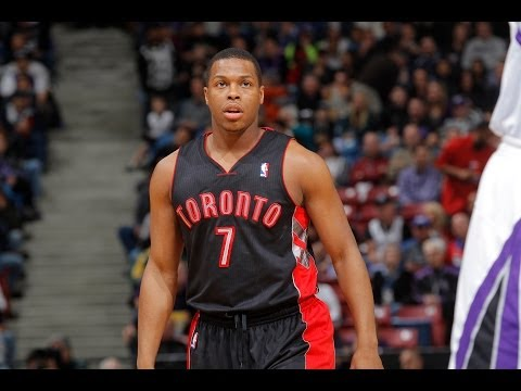 Kyle Lowry's Breakout Season Highlights
