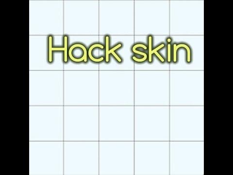 Agar.io Hack Skin