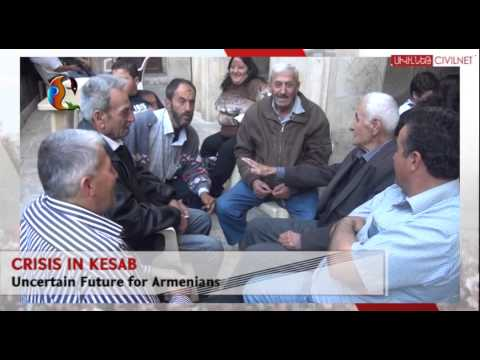 Armenia Weekly News Digest: Friday, April 4, 2014