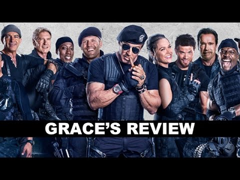 The Expendables 3 Movie Review : Beyond The Trailer
