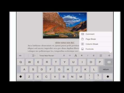 best note taking app for ipad pdf