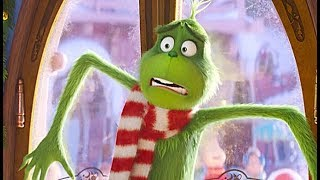 DER GRINCH | Trailer & Filmclips deutsch german [HD]