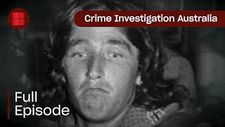The Devil Inside – John Ernest Cribb   Crime Investigation Australia   Full Documentary   True Crime