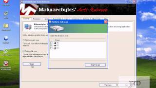 How to remove Viruses, Malware and Trojans off your computer Part One.