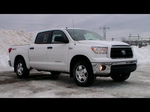 2011 toyota tundra trd rock warrior 4x4 double cab 33986. Black Bedroom Furniture Sets. Home Design Ideas