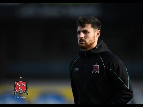 📹 DFCTV | Jordan Flores: Pre-match Interview (Finn Harps)