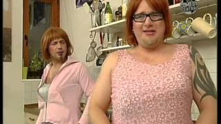 Mundstuhl - Folge 01 - Die Besten Gefangenenlager Der Welt
