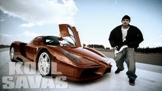 "Kool Savas ""Da bin, da bleib"" (Official HD Video) 2004"
