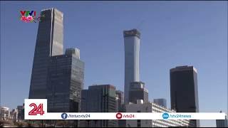 Trung Quốc: Thành phố Bắc Kinh vắng lặng những ngày Tết   VTV24