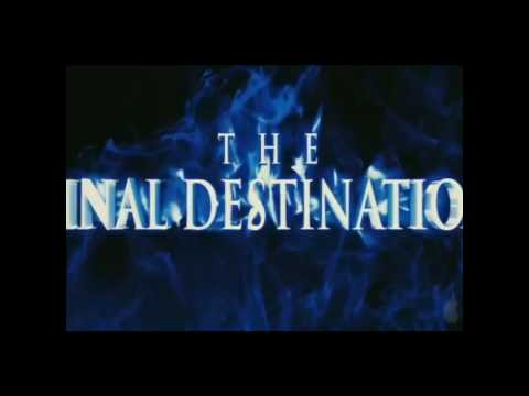 Destino Final 4 Trailer [Español Latino]