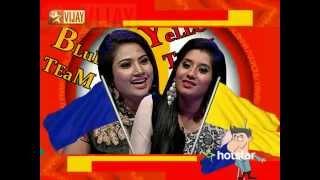 Kalakkapovadhu Yaaru Season 5 - 30th August 2015   Promo 1