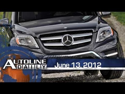 Diesels Under Attack - Autoline Daily 910