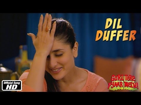 Dil Duffer - Official Song - Gori Tere Pyaar Mein - Imran Khan, Kareena Kapoor video