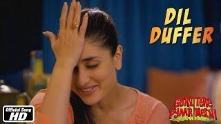 Dil Duffer - Official Song - Gori Tere Pyaar Mein - Imran Khan, Kareena Kapoor
