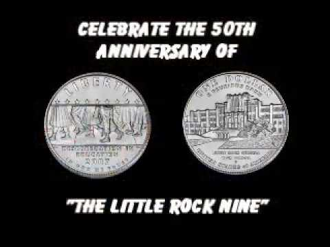 Little Rock Nine Video