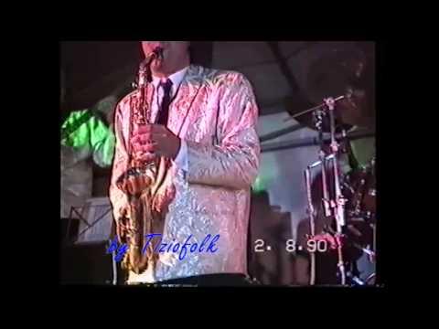 SIGLA INIZIALE eseguita nel 1990 dall'orchestra ARMANDO SAVINI
