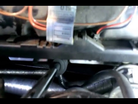 BMW E46: Oxygen Sensor Replacement