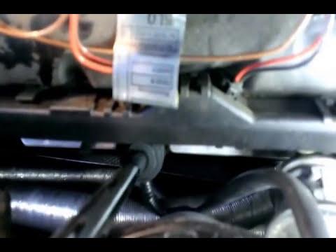 BMW E46 Oxygen Sensor Replacement