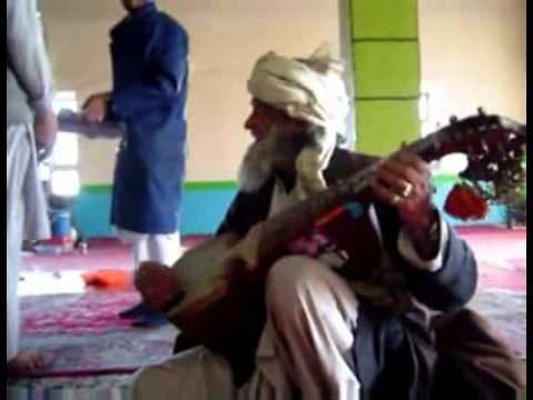 Pashto Mast Rabab 2011 S.a.n video