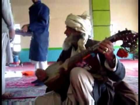 Pashto mast Rabab 2011 s.a.n