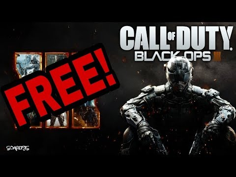 BLACK OPS 3 FREE IN THE PLAYSTATION STORE!! FREE PSN FULL GAME TUTORIAL!!