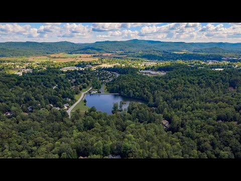 Deerlake Village, Brevard, NC, Community Video