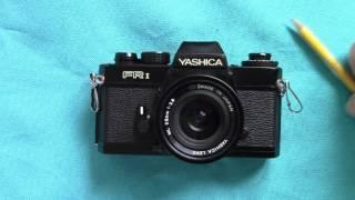 Yashica FR 1
