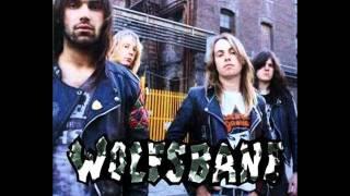 Watch Wolfsbane Pretty Baby video