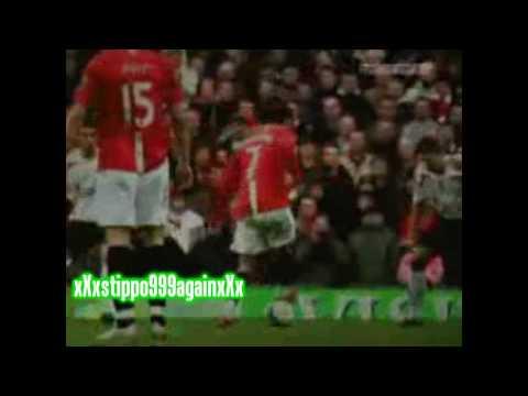 Cristiano Ronaldo-100%Skills-Remember the name (Volume 1)