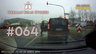 German Road Stories #064 l Dashcam Germany l GRS