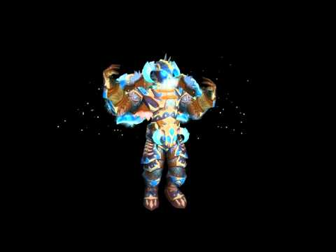 Mists of Pandaria Challenge Mode Gear Effects: Death Knight