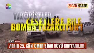 Show Ana Haber 13 Şubat 2018